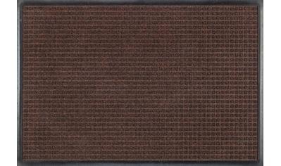 Fußmatte, »Water - Horse«, Kleen - Tex, rechteckig, Höhe 7 mm, maschinell gewebt kaufen
