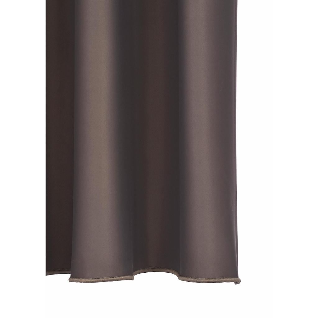 ADO Goldkante Vorhang nach Maß »1396«