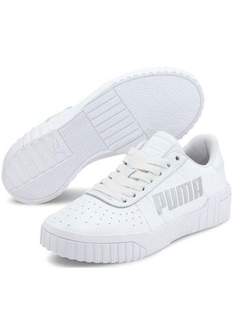 PUMA Sneaker »Cali Statement Wn's« kaufen