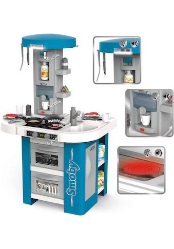 "Smoby Spielküche ""Tefal Studio Tech - Edition"", Kunststoff kaufen"