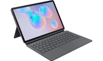 Samsung Tablettasche »Keyboard Cover EF - DT860 für Galaxy Tab S6« kaufen