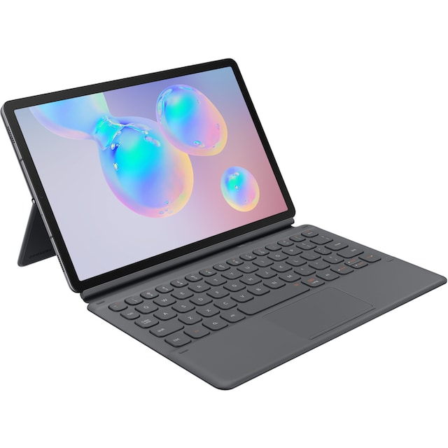 Samsung Tablettasche »Keyboard Cover EF-DT860 für Galaxy Tab S6«