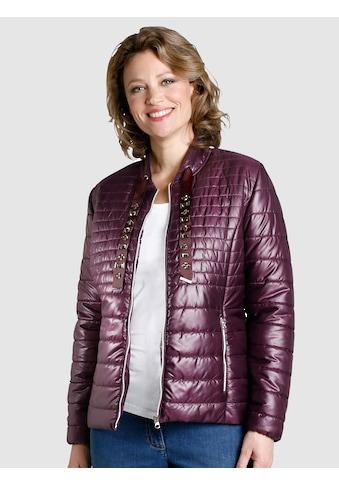 Dress In Jacke mit dekorativen Bändchen kaufen