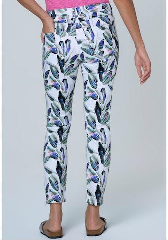 SOCCX 5 - Pocket - Jeans »MI:RA« kaufen
