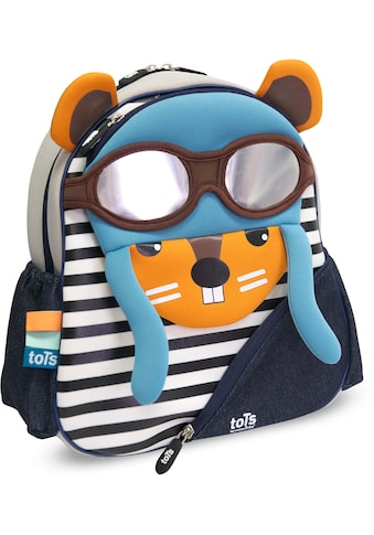 smarTrike® Kinderrucksack »toTs by SmarTrike® Fur - ever Eichhörnchen« kaufen