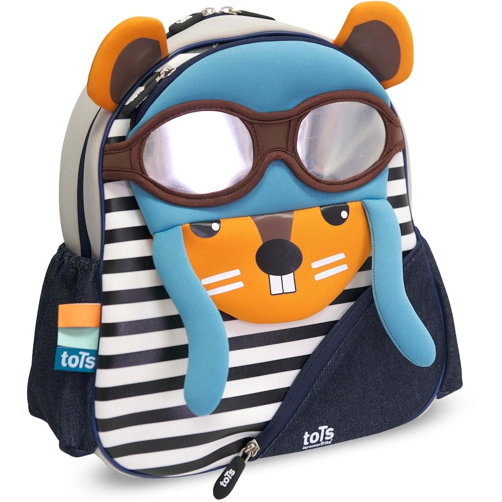 smarTrike® Kinderrucksack »toTs by SmarTrike® Fur-ever Eichhörnchen«