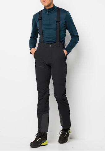 Jack Wolfskin Outdoorhose »ACTIVATE PRO PANTS M« kaufen