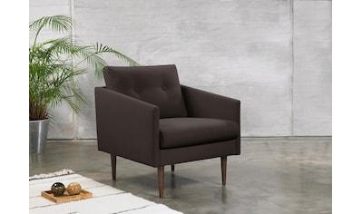KRAGELUND Sessel »Anton« kaufen
