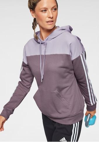 adidas Performance Kapuzensweatshirt »OSR W 3S HOODIE« kaufen