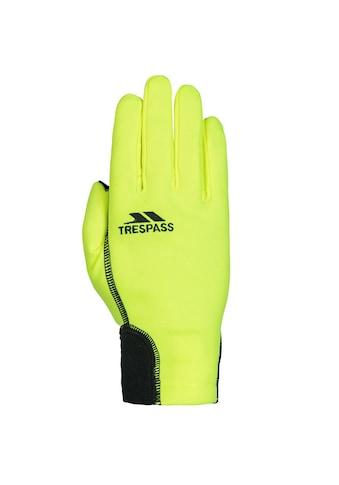 Trespass Strickhandschuhe »Unisex Handschuhe Atherton, für Erwachsene« kaufen
