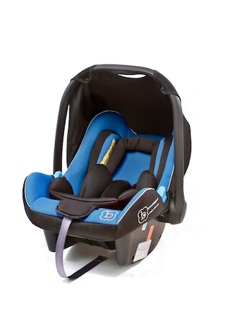 BabyGo Babyschale »Travel XP«, Klasse 0+ (bis 13 kg) kaufen
