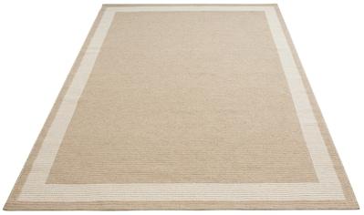 Teppich, »Taneja«, Home affaire, rechteckig, Höhe 10 mm, maschinell gewebt kaufen