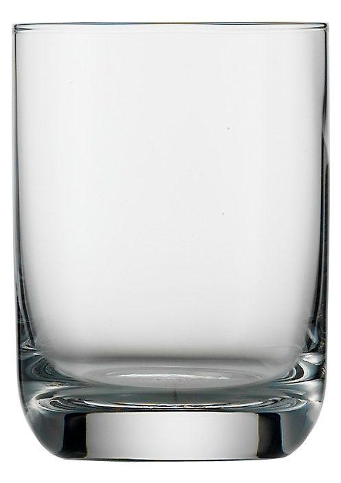 Stölzle Glas CLASSIC long life, (Set, 6 tlg.), Saftglas, 170 ml, 6-teilig farblos Kristallgläser Gläser Glaswaren Haushaltswaren