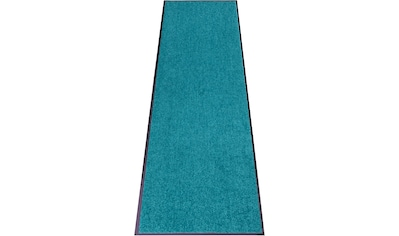 my home Fußmatte »Clean & Walk«, rechteckig, 7 mm Höhe, Fußabstreifer, Fußabtreter,... kaufen