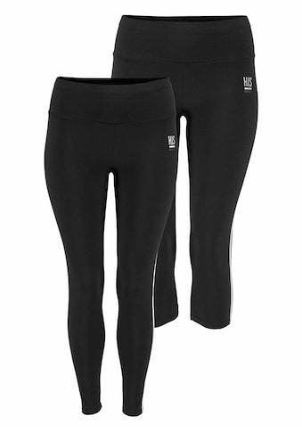 H.I.S Leggings, (Spar-Set, 2er-Pack) kaufen