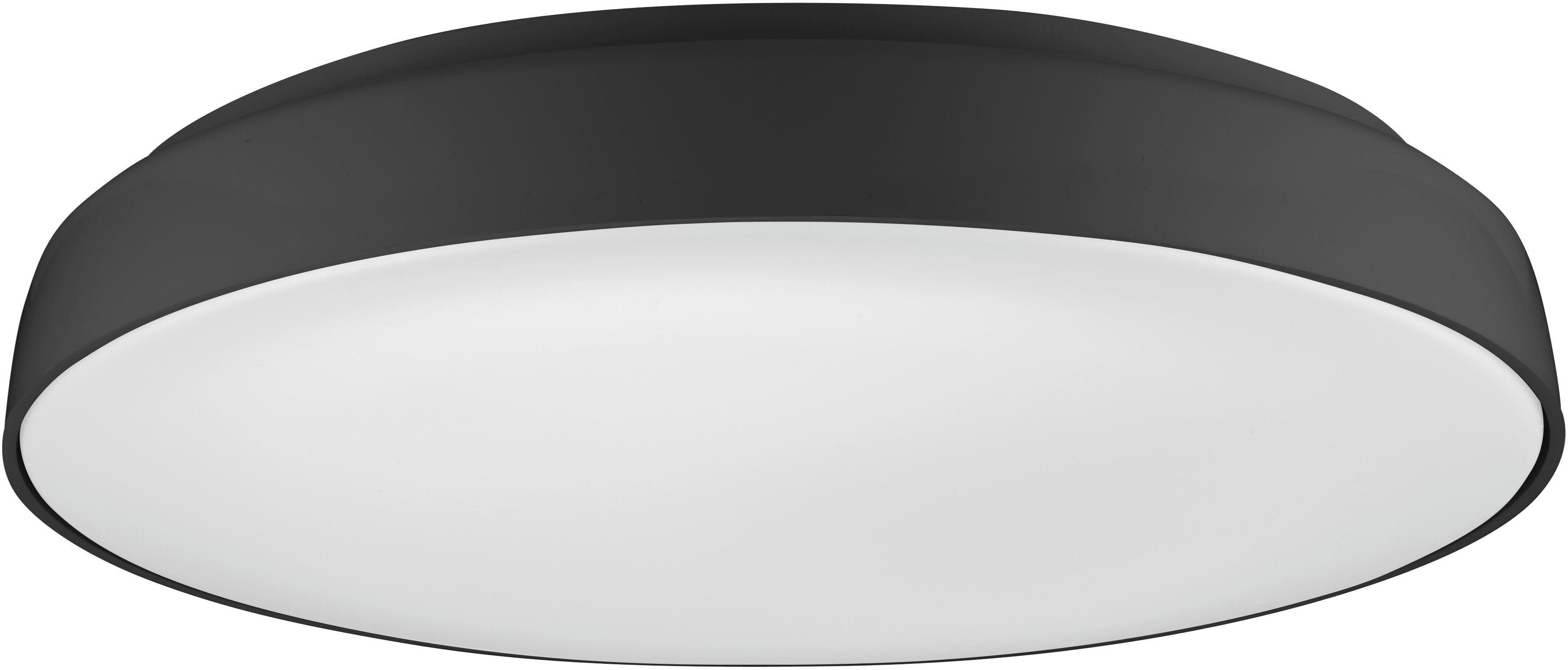 WOFI Deckenleuchte JUNA, LED-Board, Warmweiß, Deckenlampe