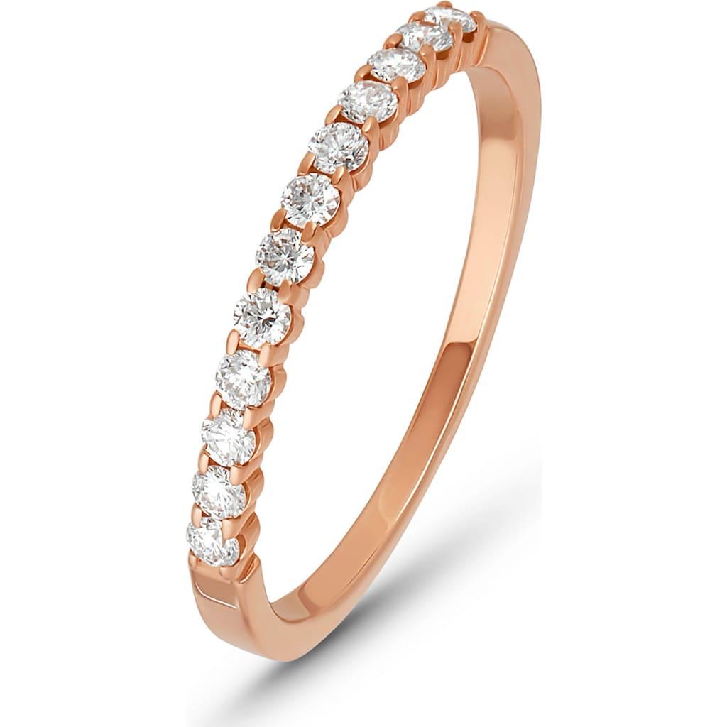 CHRIST Diamantring »32011865«