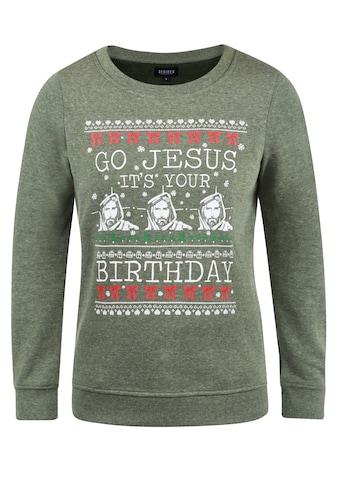 DESIRES Sweatshirt »Christi« kaufen