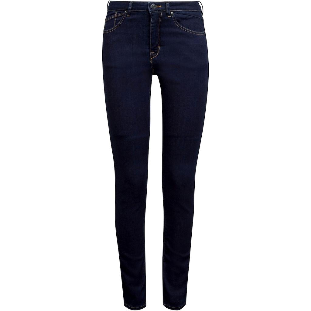 Esprit Skinny-fit-Jeans, mit Stretch-Komfort