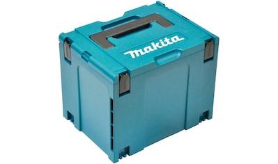 MAKITA Werkzeugkoffer »MAKPAC Gr. 4«, leer, 29,5 x 32 x 39,5 cm (BxHxT) kaufen