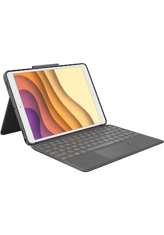 Logitech »Combo Touch für iPad Air (3. Generation) und iPad Pro 10,5 Zoll« iPad - Tastatur kaufen