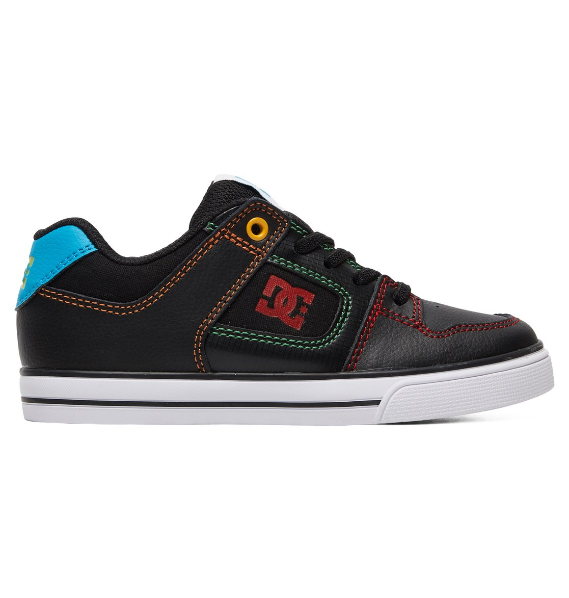 DC Shoes Sneaker Pure Elastic | Schuhe > Sneaker | Dc Shoes