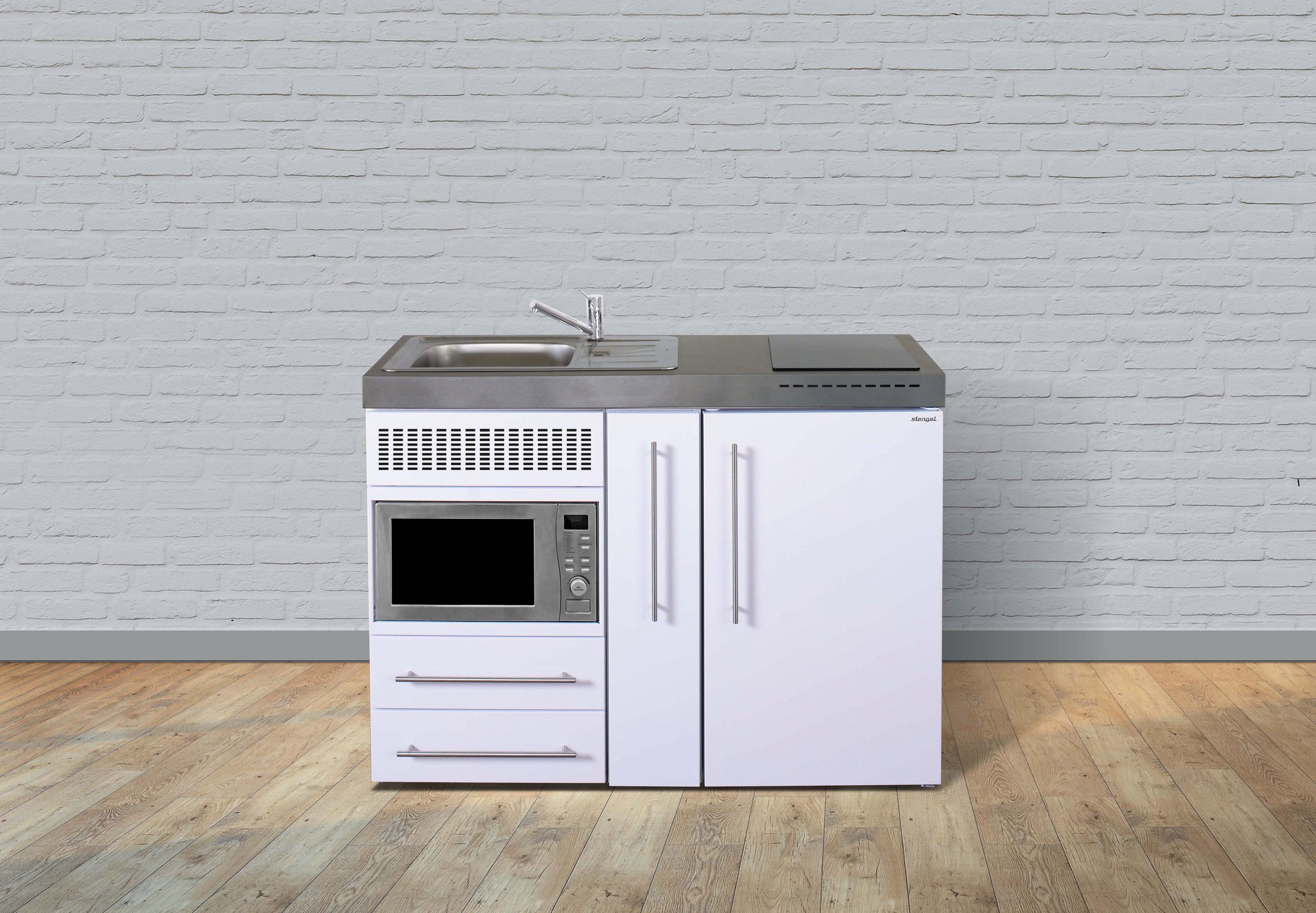 Stengel Miniküche MPM 120 A   Küche und Esszimmer > Küchen > Miniküchen   Stengel