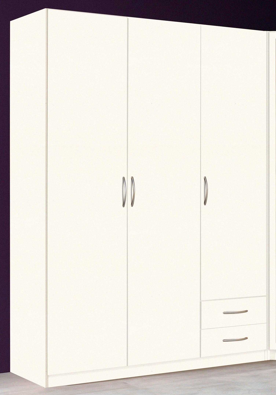 Wimex Kleiderschrank »Sprint« | Schlafzimmer > Kleiderschränke > Drehtürenschränke | Leinen | WIMEX