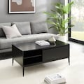 Places of Style Couchtisch »Saltaire«, Modernes Design