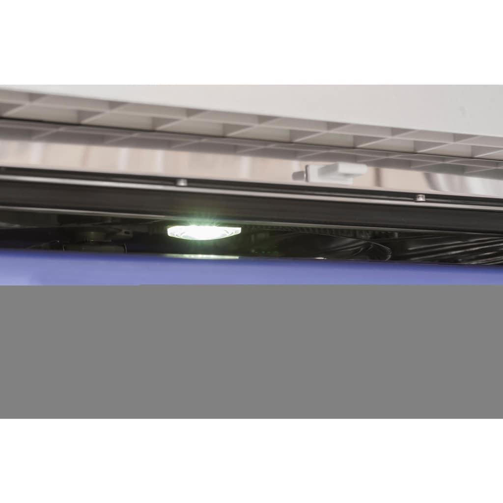 exquisit Standgeschirrspüler »GSP 9514.1«, GSP 9514.1, 10 l, 14 Maßgedecke