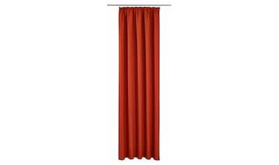 Vorhang, »Pina«, VHG, Kräuselband 1 Stück kaufen
