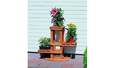Promadino Blumenpodest (3 Ebenen) kaufen
