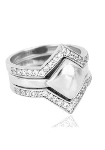 JULES & GENTS Ring - Set »#kairo Silber« kaufen