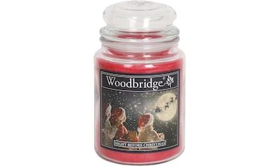 Woodbridge Duftkerze »Night Before Christmas« kaufen