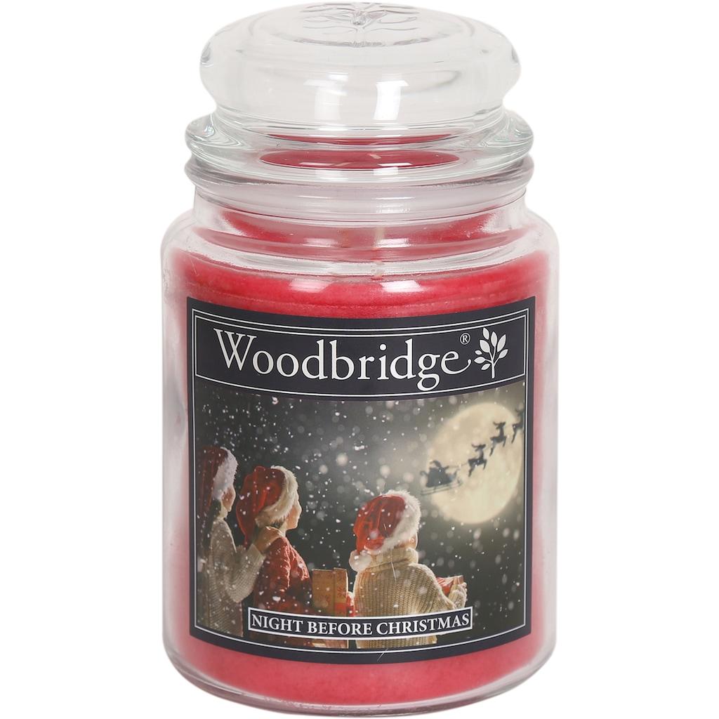 Woodbridge Duftkerze »Night Before Christmas«