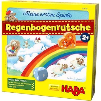 """Haba Spiel, """"Meine ersten Spiele  -  Regenbogenrutsche"""" kaufen"""