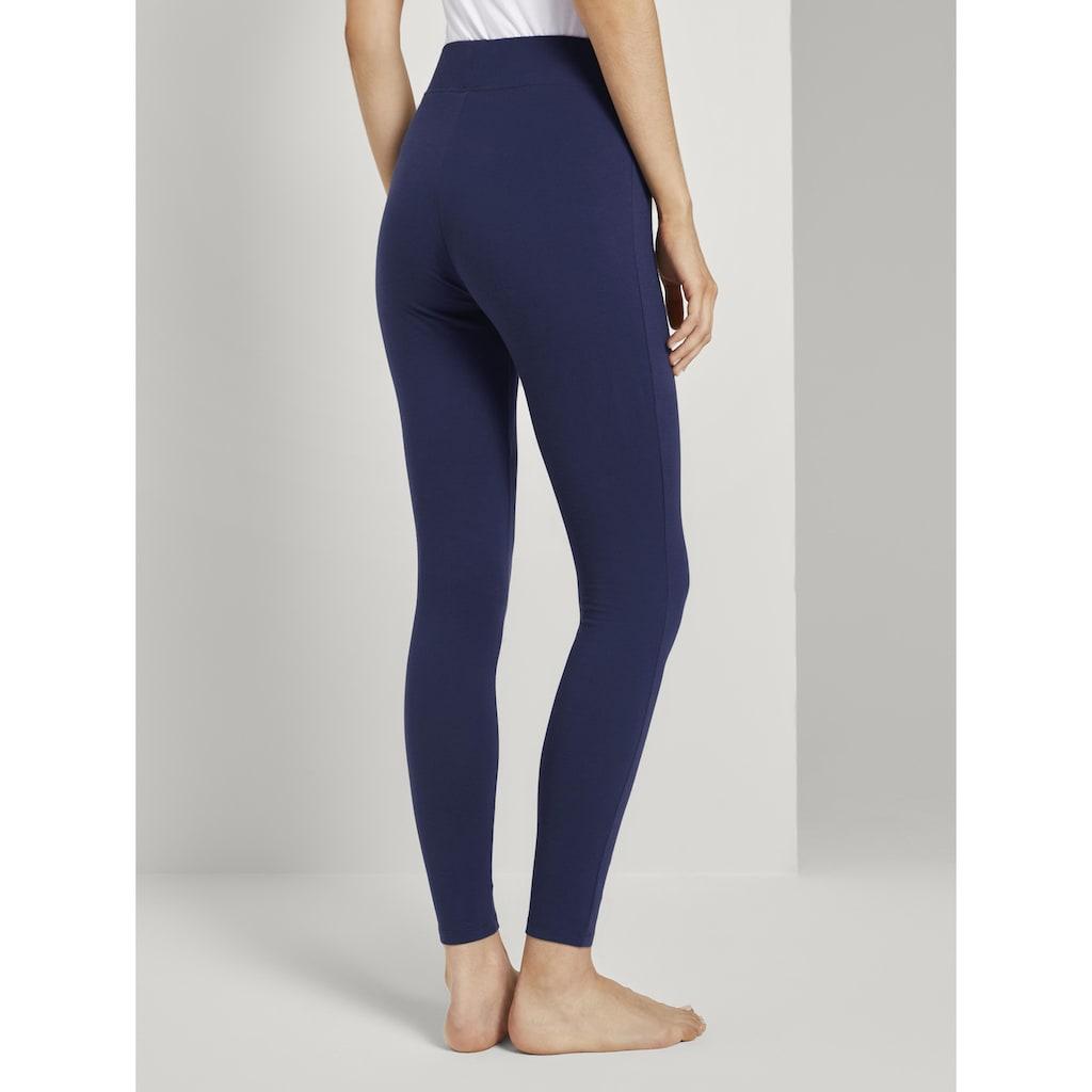 TOM TAILOR Leggings »Pyjama Leggings«