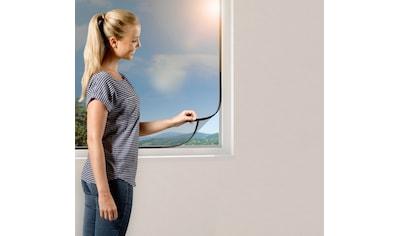 Windhager Moskitonetz »Open-UP«, Insektenschutzgitter, BxH: 130x150 cm kaufen