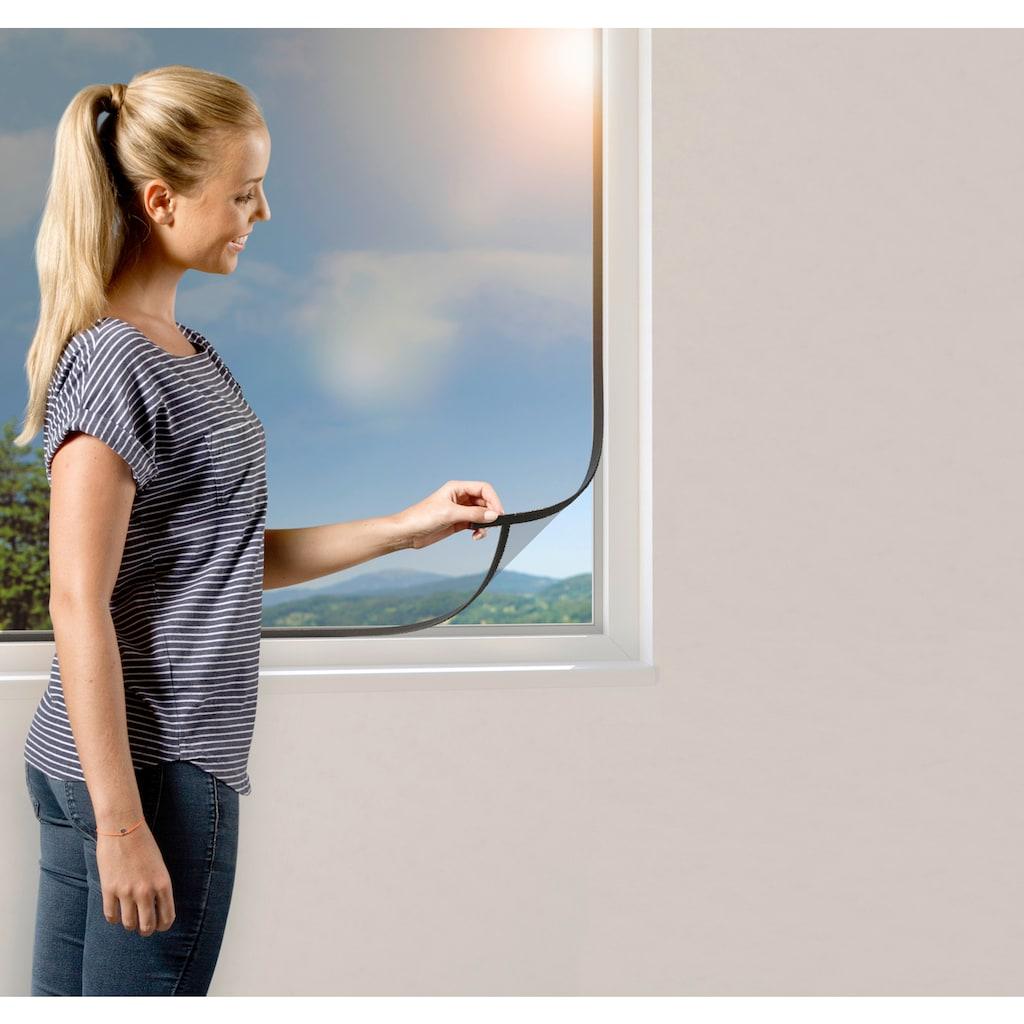 Windhager Moskitonetz »Open-UP«, Insektenschutzgitter, BxH: 130x150 cm