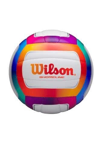 Wilson Beachvolleyball »SHORELINE« kaufen