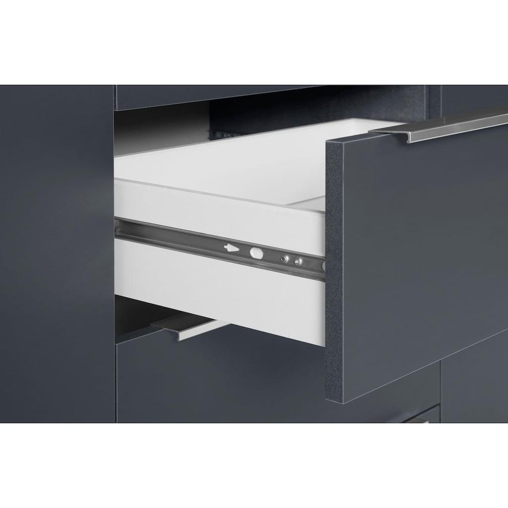 borchardt Möbel Highboard »DURBAN«, Breite 139 cm