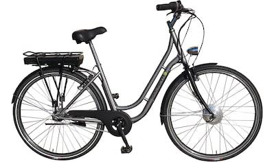 SAXONETTE E - Bike »Fashion Plus«, 7 Gang Shimano Nexus Schaltwerk, Nabenschaltung, Frontmotor 250 W kaufen