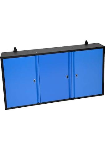 Güde Hängeschrank, B/T/H: 120x20x60 cm, 3 Türen, abschließbar, für Werkstatt GWS 3T kaufen