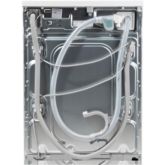 SIEMENS Waschmaschine iQ700 WM16W540