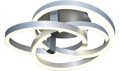 näve LED Deckenleuchte »Divora«, LED-Board, Kaltweiß-Neutralweiß, LED Deckenlampe kaufen