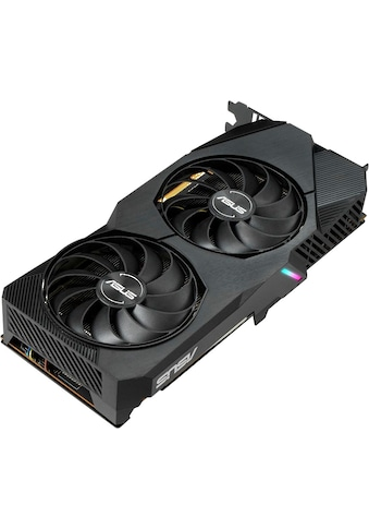 Asus »DUAL - RX5700 - O8G - EVO« Grafikkarte (8 GB, GDDR6) kaufen