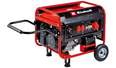 Einhell Stromerzeuger »TC-PG 55/E5« kaufen