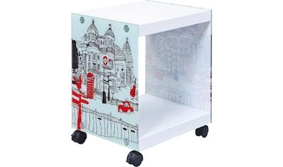 INOSIGN Beistelltisch »Cube« kaufen