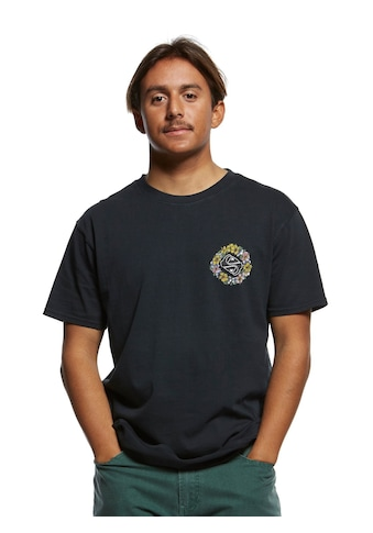 Quiksilver T-Shirt »Originals Dead Flowers« kaufen