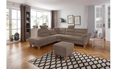 Home affaire Ecksofa »Soleo« kaufen